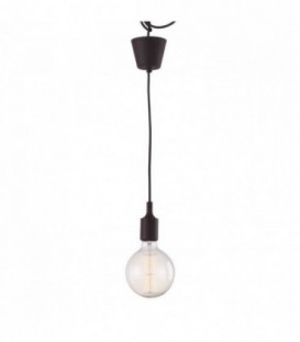 Lampe OVIS -Vintage Brown-