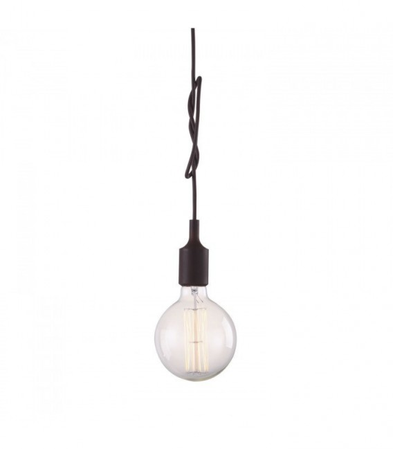 OVIS Lamp -Vintage Brown--Brown