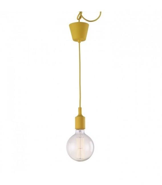 Lámpara OVIS -Vintage Yellow--Amarillo