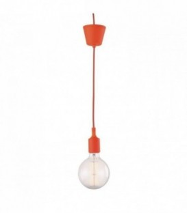 OVIS Lamp -Vintage Orange--Orange