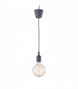 Lámpara OVIS -Vintage Grey--Gris oscuro