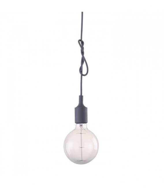 OVIS Lamp -Vintage Grey--Dark gray
