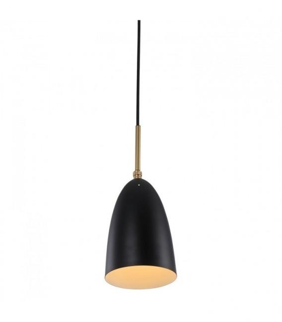 GROSSYE Lamp -Matte black--Matt black Inspiración Grasshopper de Greta M. Grossman