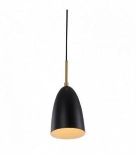 Lampe GROSSYE - Noir mat - Sautoir Inspiration noir mat de Greta M. Grossman
