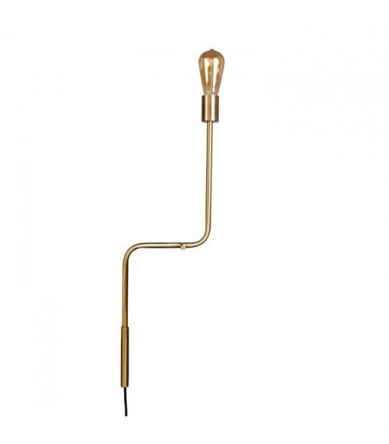 Lámpara UPP -Sobremesa--Cobre Inspiración Kavalier de Niclas Hoflin