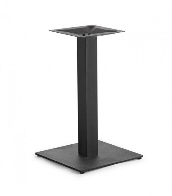 SQUARE Table Leg-Black