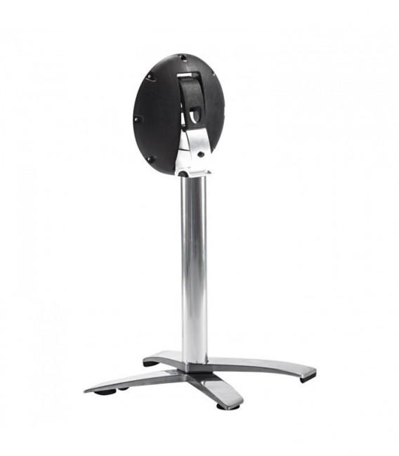OVER Table Leg-Aluminum