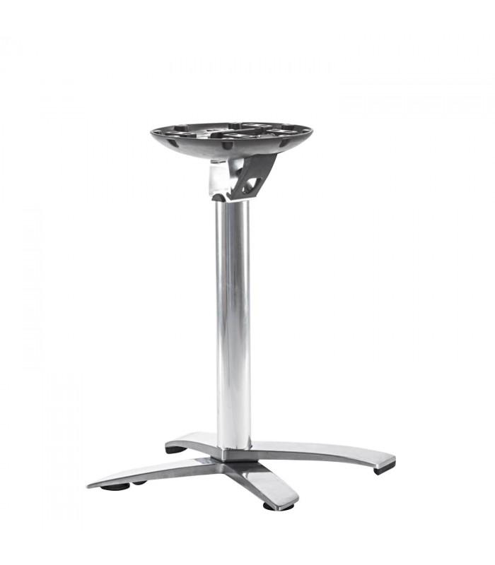 Pie de Mesa OVER-Aluminio