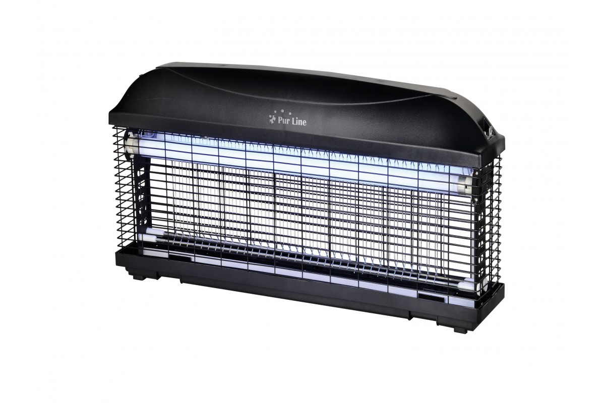 Wall - Mount Insect Killer, ZZAP 20 EX