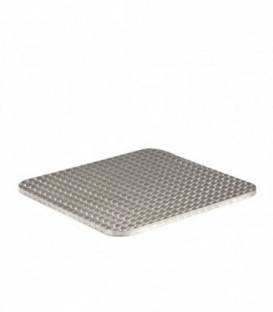 TECK Table Top-Stainless steel