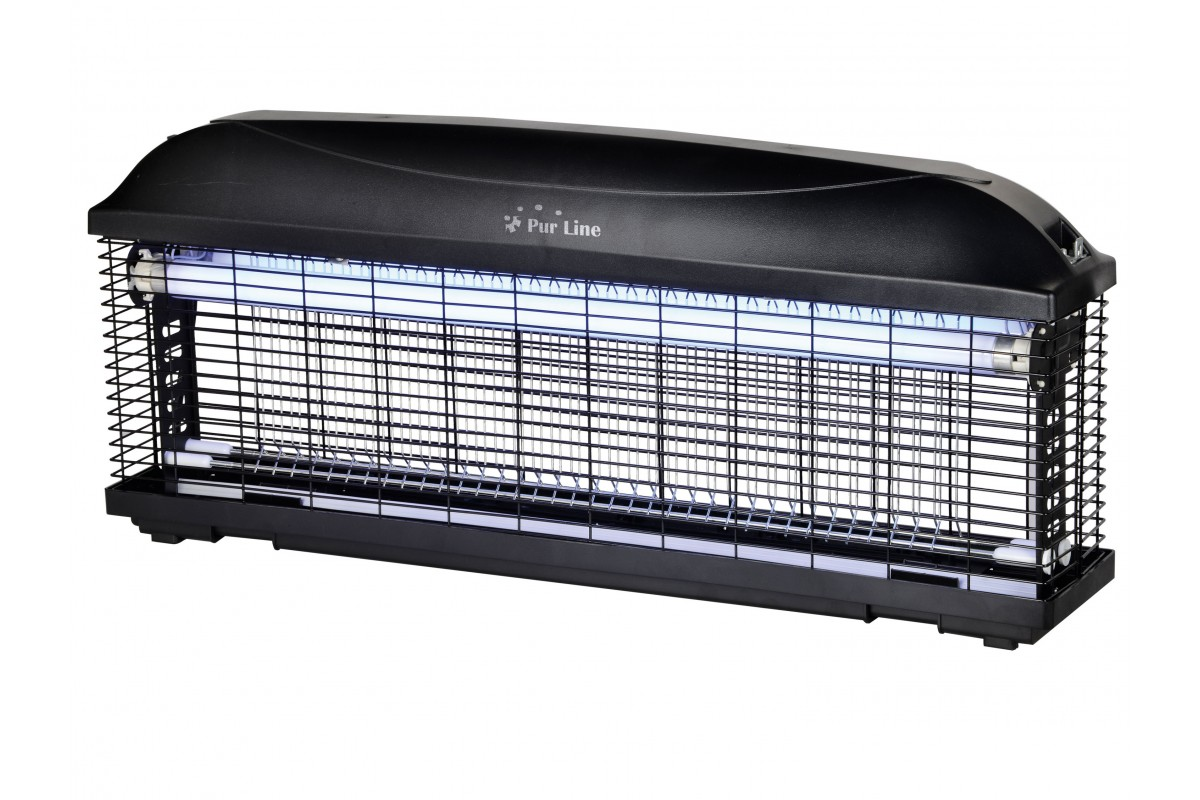Wall - Mount Insect Killer, ZZAP 40 EX