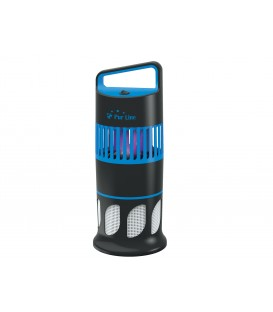 Insecticide à absorption de bureau avec ventilateur