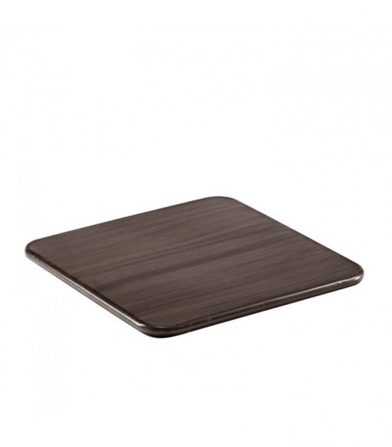 Tischplatte ALUM-Grey