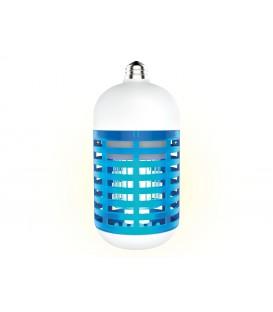 Pack destructeur d'insecte zzap b e27 pour toute la maison, une ampoule extraordinaire