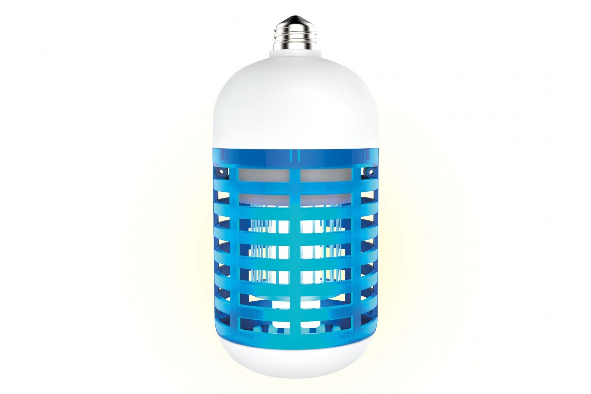 Insect Killer to place with a cap ZZAP B E27