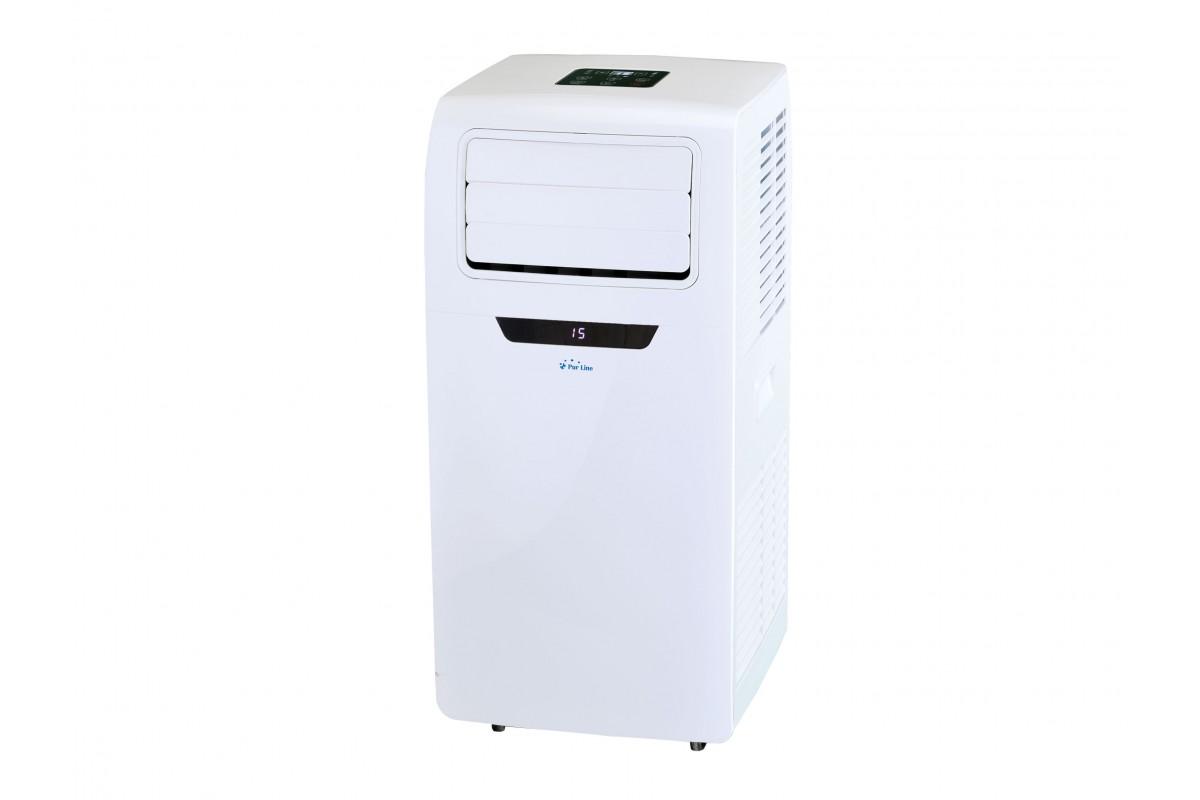 Aire Acondicionado portátil 2250 frigorías COOLY 9000 A