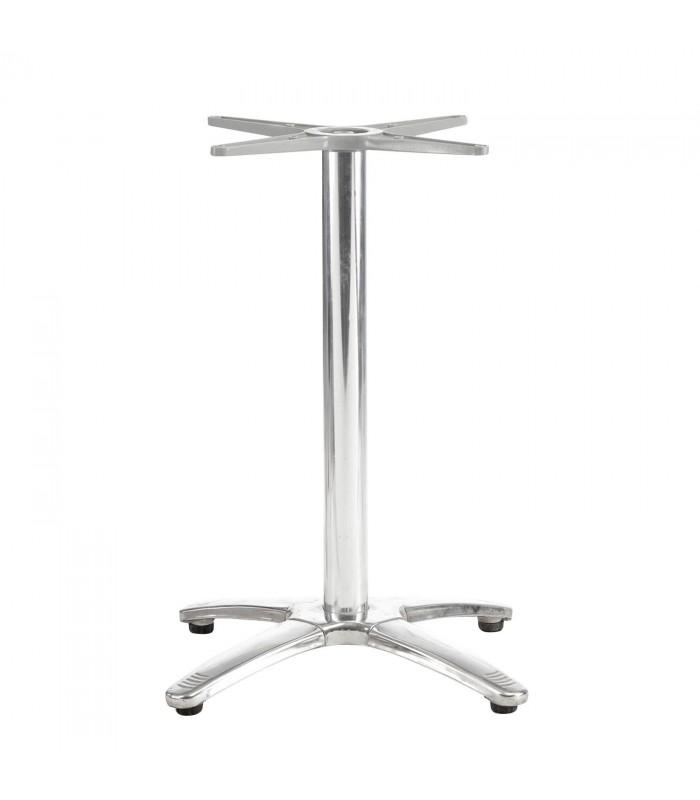 SUPER Table Leg-Stainless steel