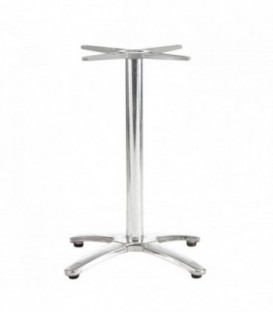 SUPER Table Leg-Stainless steel