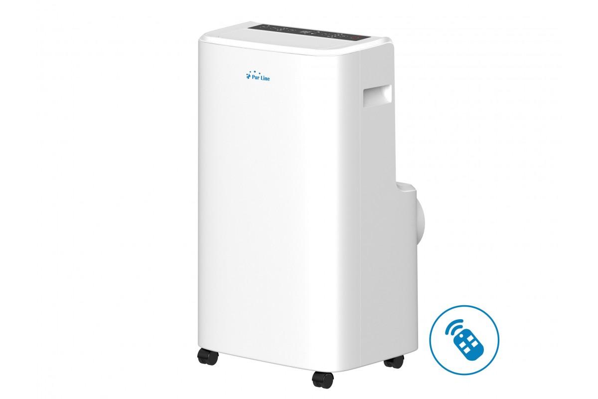 Aire Acondicionado portátil 3500 frigorías COOLY 14000