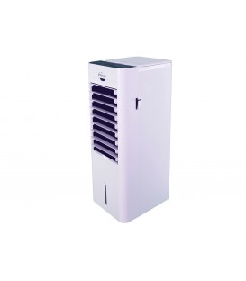 Evaporative air conditioner 4 functions with heater, ionizer, remote control and wheels RAFY 96