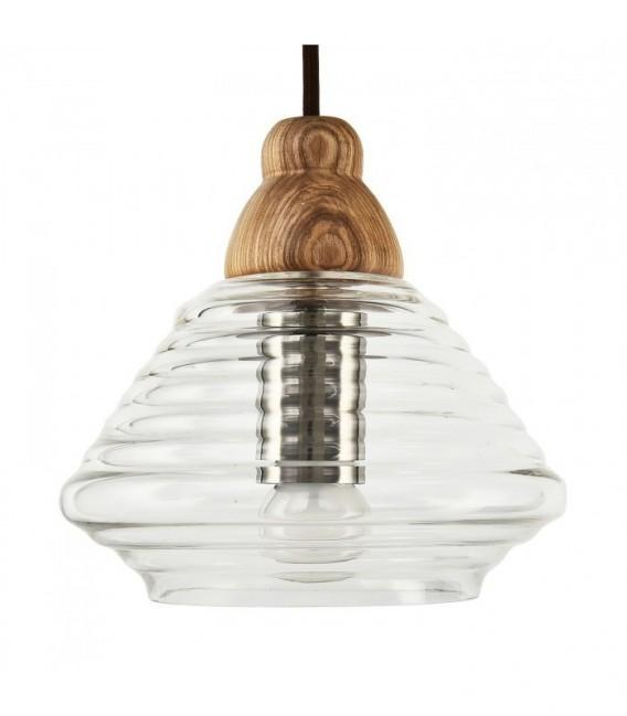 SWERM 2 Lamp -Haya - Verre transparent