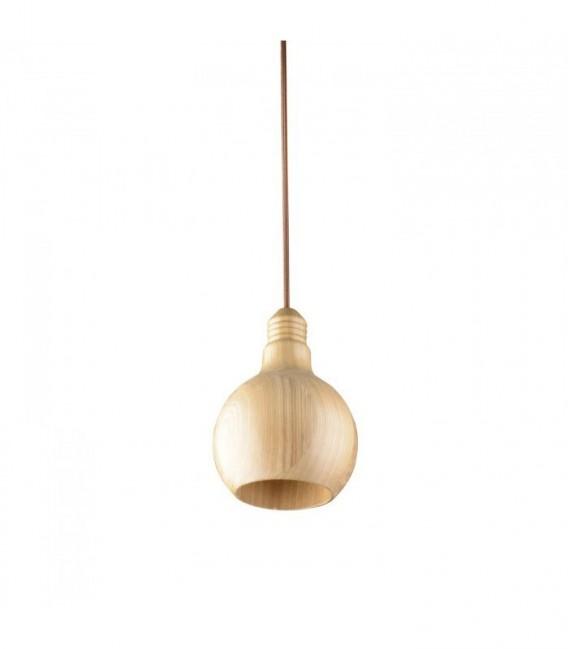 Lámpara OVO -Haya--Haya