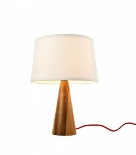 Lampe AGAPO-Blanche