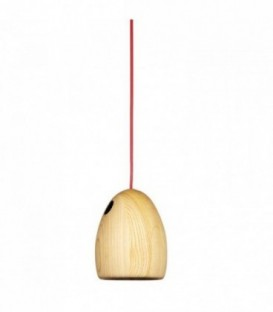 Lámpara NEST WOOD LED-Haya