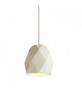 Pendant Lamp SARUJYI DIAMOND-Grey