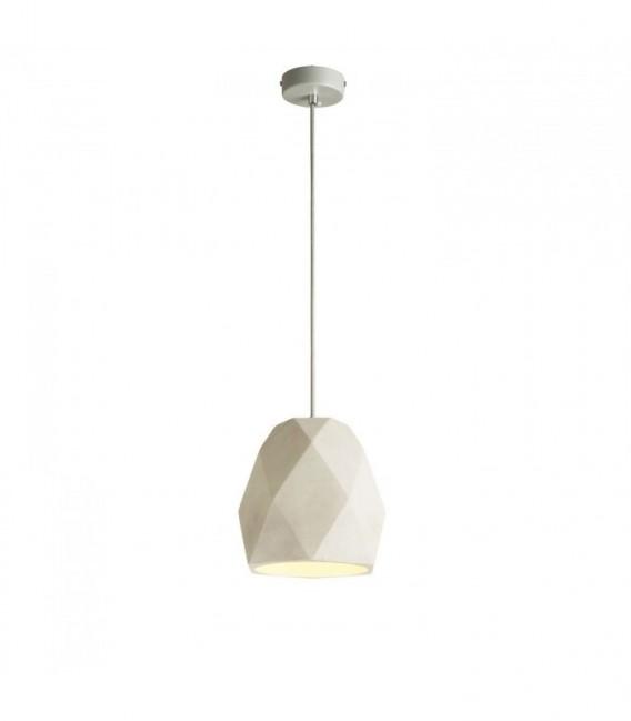 Pendant Lamp SARUJYI DIAMOND-Grey
