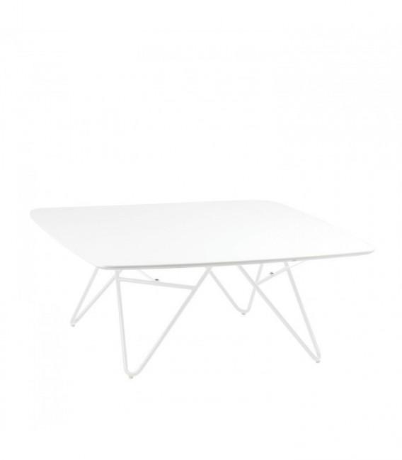 Tavolino BUTTERFLY-Blanco