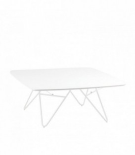 BUTTERFLY Coffee Table-White