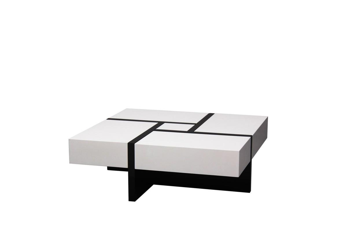 Table Basse Extensible RUBIKA