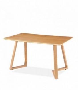 Table POLYGON SIMPLE-MDF