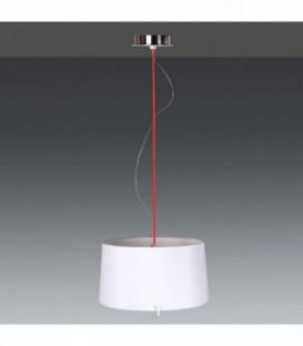 Lampe VERTBA-Blanc