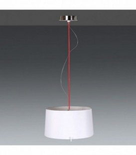 VERTBA Lamp-White