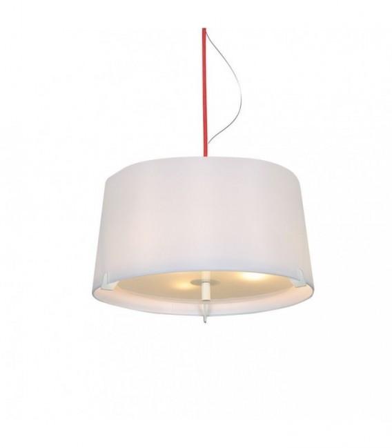Lámpara VERTBA-Blanco