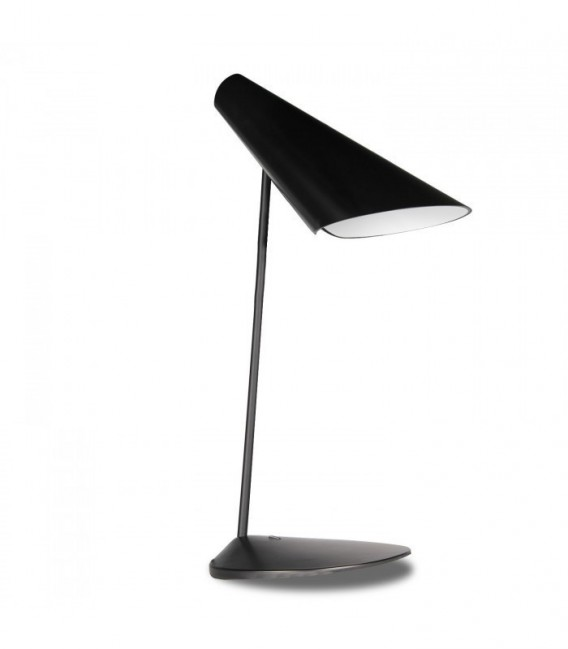 Tischlampe ZINCUM-Black