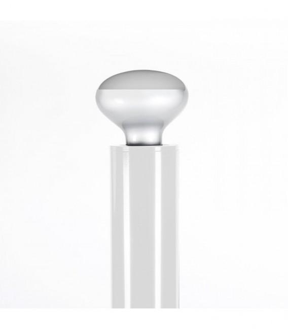 Lámpara SOR-White Inspiración Achille Catiglioni Luminator de Achille Castiglioni