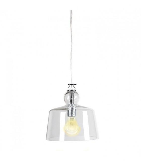 Lámpara ALHAMBRA-Cristal transparente