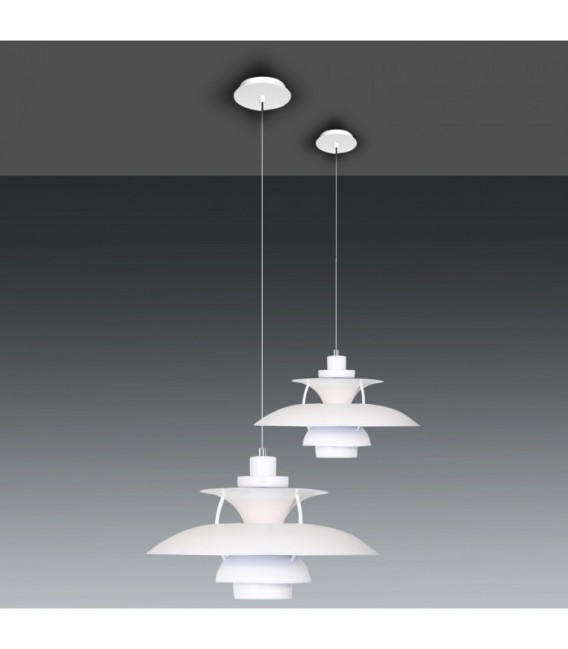 Lámpara TINY HUNG-White