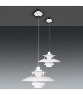 Lampe TINY HUNG-Blanc