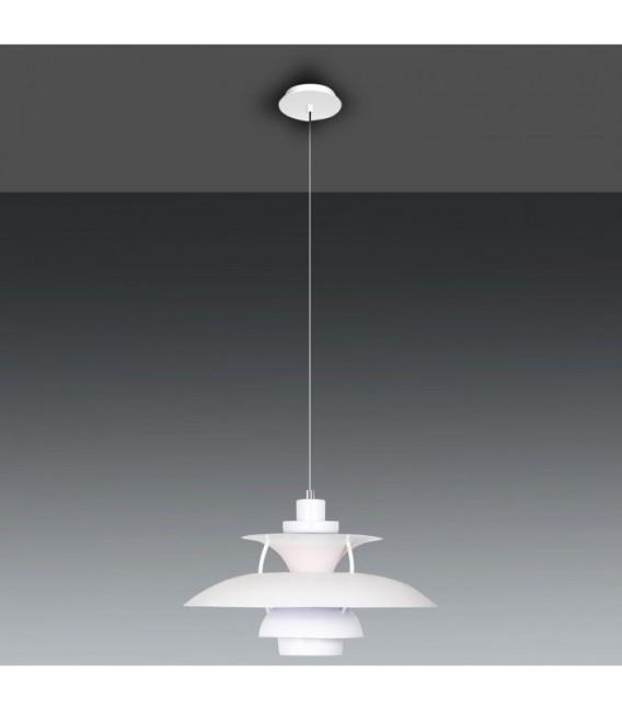 Lámpara TINY HUNG-Blanco