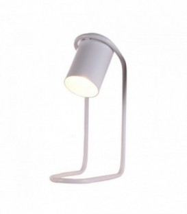 Tischlampe URBAN-Light grey
