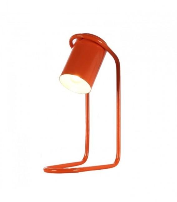 Lámpara de Mesa URBAN-Naranja