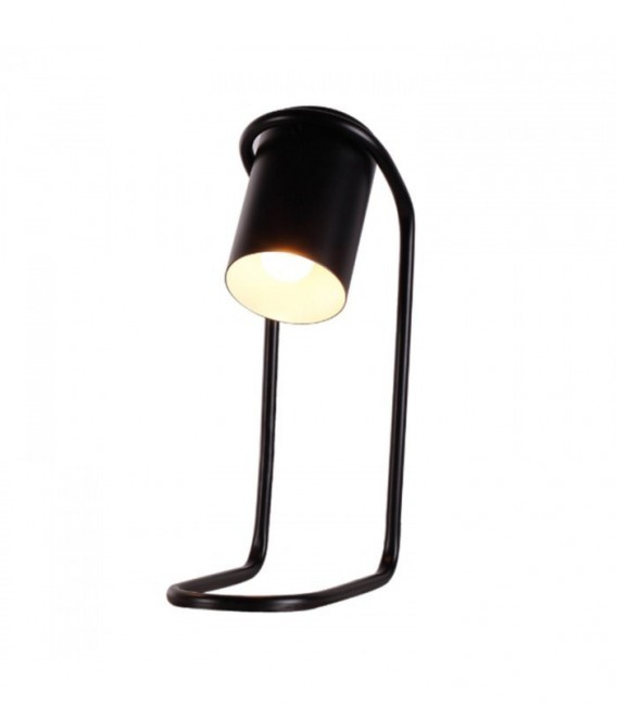 URBAN Desk Lamp-Black