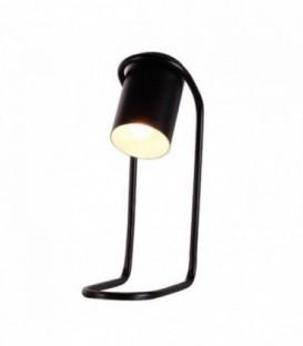 Lampada da tavolo URBAN-Nero