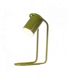 Lampada da tavolo URBAN-Verde