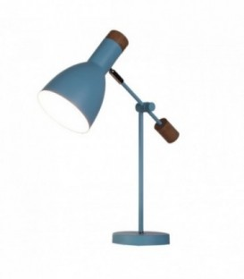 PRYA Desktop Lamp-Blue