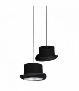 COPING Lamp-Black Inspiración Wooster de Jake Phipps